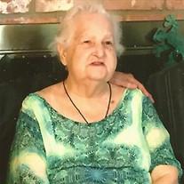 Lelia Mae Long