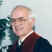Rev. Thomas G. Daum