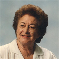 BEATRICE E. HOULDSWORTH