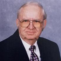 James  Melvin Moorhead