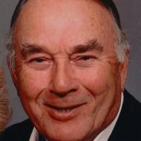 Dr. Alan Fulton Scott