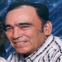 Joseph Rios