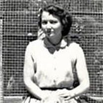 Mrs Mildred Davis Shepherd