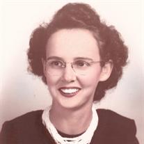 Clara Ruth Morgan