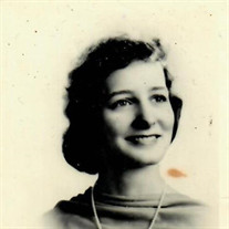Rosemary Carol Geyer