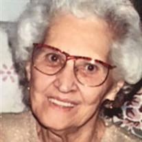 Alice T. Schultz
