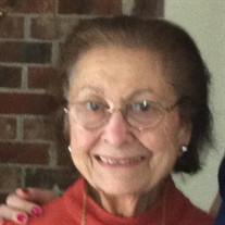 Mary C.  Conte