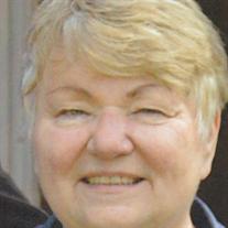 Diane Trebonik