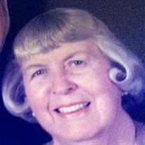 Edith Margaret Whitney