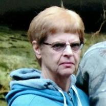 Patricia Anne Thornsberry