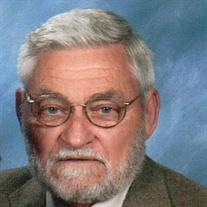 Billy W. Hand