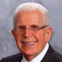 Rev. Kenneth Jack Joner, Sr.