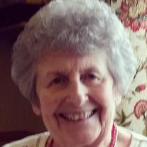 Marjorie M. Spires