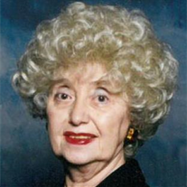 "Mrs. Jeanette ""Jan"" S. Valletta"