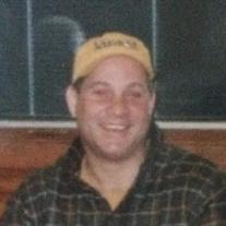 Darin Kurt Medley