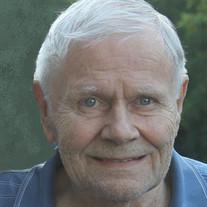 Warren J. Schwenner