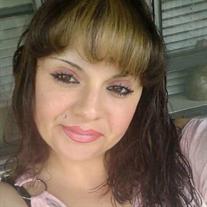 Betty  Jo Lozano