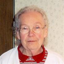 Mrs. Flora I.  Barber
