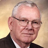 Archie Nelson Barron