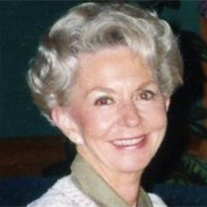 Mrs. Juanita Marie Powell