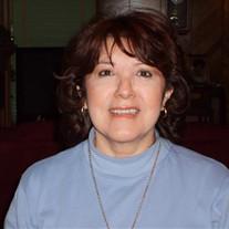 Maria Teresa Tello