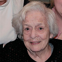 Jean C. Gibson