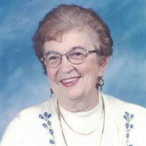 Clara Lee Manown