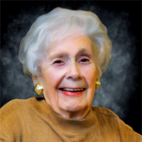 Florence M. Drottar