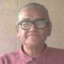 Armando Rey Torres