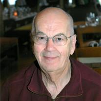 Stanley Gordon Sumich