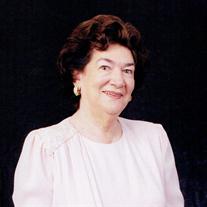 Thea Mae Goodwin