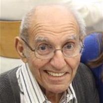 Alfred Joseph Perillo