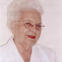 Thusnelda B. Herzfeld