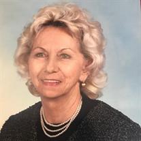 Dorothy Aleene Humbard