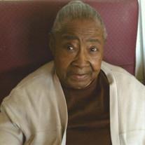 Mrs. Margie Price Daniel