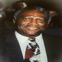 William Houston Jr.