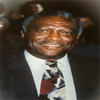William Houston Jr.