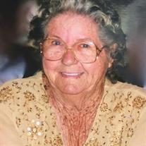 Patricia Ann Caruthers