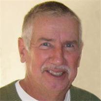 Darell R. Swanson