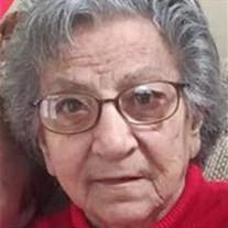 Antoinette M. (Fiumara) Pellizzeri