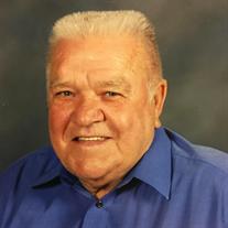Billy  Roger Crabtree