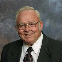 Dr. Everett Dean Stocker