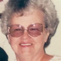 Doris Ann  Beathe