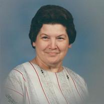 Joyce Ambrose Anders