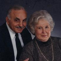 Mary  Janet Champagne Yakovic
