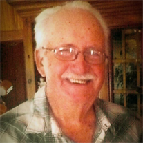 Mr. James Stack, age 88 of Bolivar, Tennessee