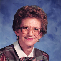 Jeanette B. Cook