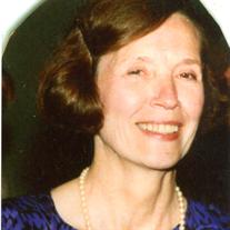 Ann Biggs Shoaf