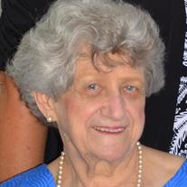 Mrs. Helga M. Rodgers