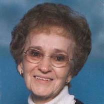 Mary Lou McIntyre Miller